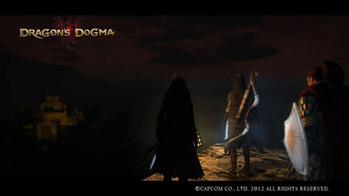 Dragon's Dogma Screen Shot .jpg